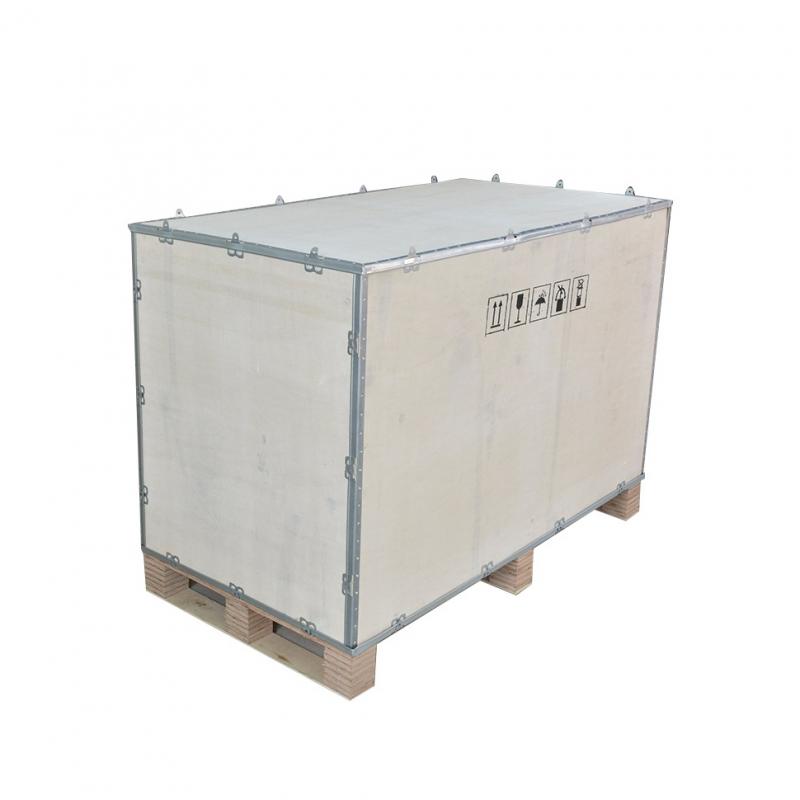 罗湖钢带箱