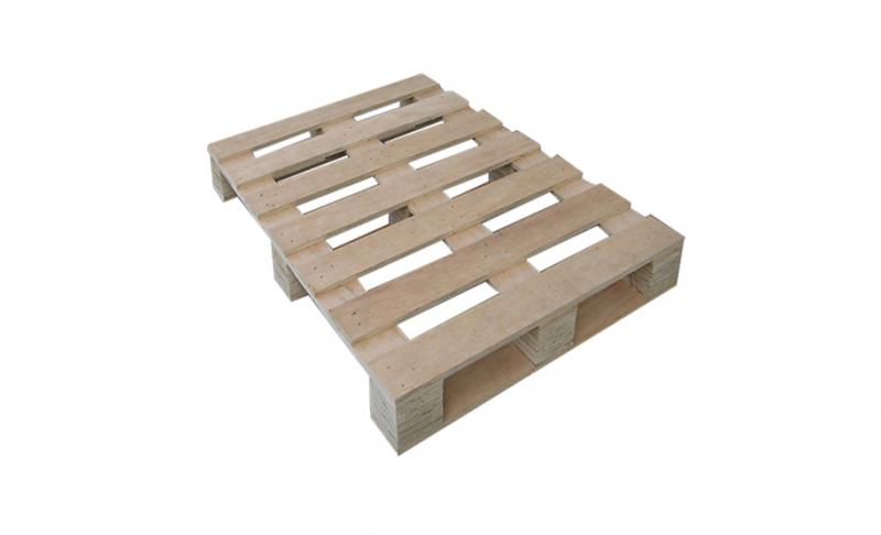 胶合木卡板