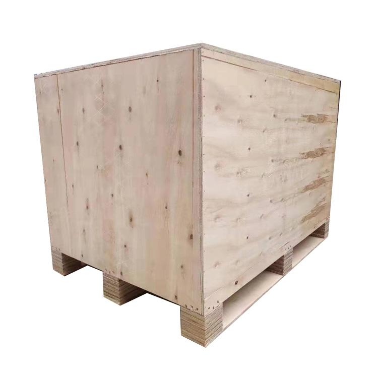 罗湖免检木箱