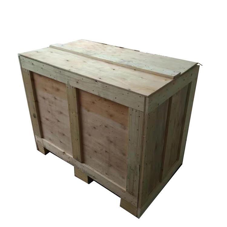 坪山免熏蒸木箱